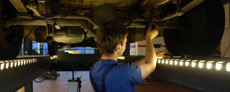 Teljes motorfelújítás